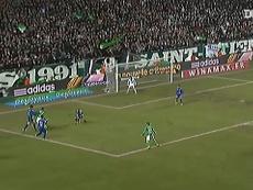 VÍDEO: por jugadas como esta, Aubameyang llamó la atención de los grandes. DUGOUT