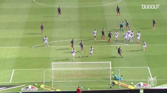 Highlights: São Paulo 1-1 Vasco. DUGOUT