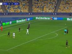 VIDÉO: Résumé Dynamo Kiev 0-4 Barcelone. Dugout