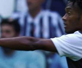 Les superbes gestes de Cuadrado avec la Juventus. DUGOUT