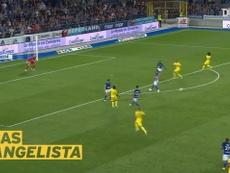 TOP 5 buts Nantes vs Strasbourg. dugout
