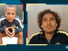 Las posibles profesiones de Ochoa y Dos Santos. DUGOUT