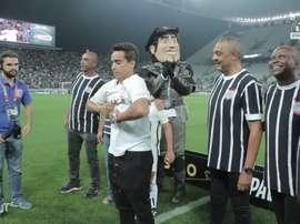 Le meilleur de Jadson avec les Corinthians. DUGOUT