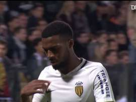 Monaco faz sete e atropela o Metz na Ligue 1 em 2016. DUGOUT
