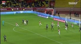 VIDÉO : les meilleurs moments de Rafael avec Lyon. Dugout
