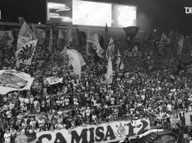 Corinthians played in the first Paulista game for 128 days. DUGOUT
