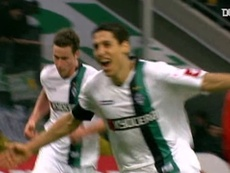 Monchengladbach have some great goals v Cologne over the years. DUGOUT