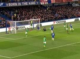 Résumé Chelsea 3-0 Brighton. DUGOUT