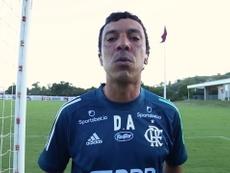 Preparador físico explica semana de treinos do Flamengo de olho no Racing. DUGOUT