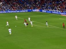 Sergio Ramos e Cannavaro são dois dos maiores zagueiros da história. DUGOUT