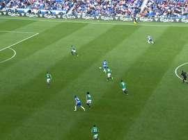 VIDEO: Brighton's best goals of 2017-18. DUGOUT