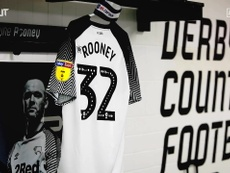 Rooney's best moments at Derby. DUGOUT