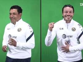 Club America won their opening Liga MX Apertura match. DUGOUT
