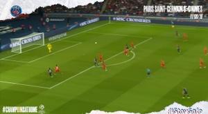 I 18 goal di Mbappé. Dugout