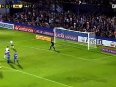 Todos los goles de Palmeiras en su camino a la final. DUGOUT