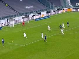Il primo assist di Frabotta. Dugout