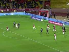 Melhores momentos de Rafael pelo Lyon. DUGOUT