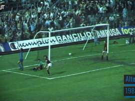 I migliori gol dell'Inter nei derby di Coppa Italia. Dugout