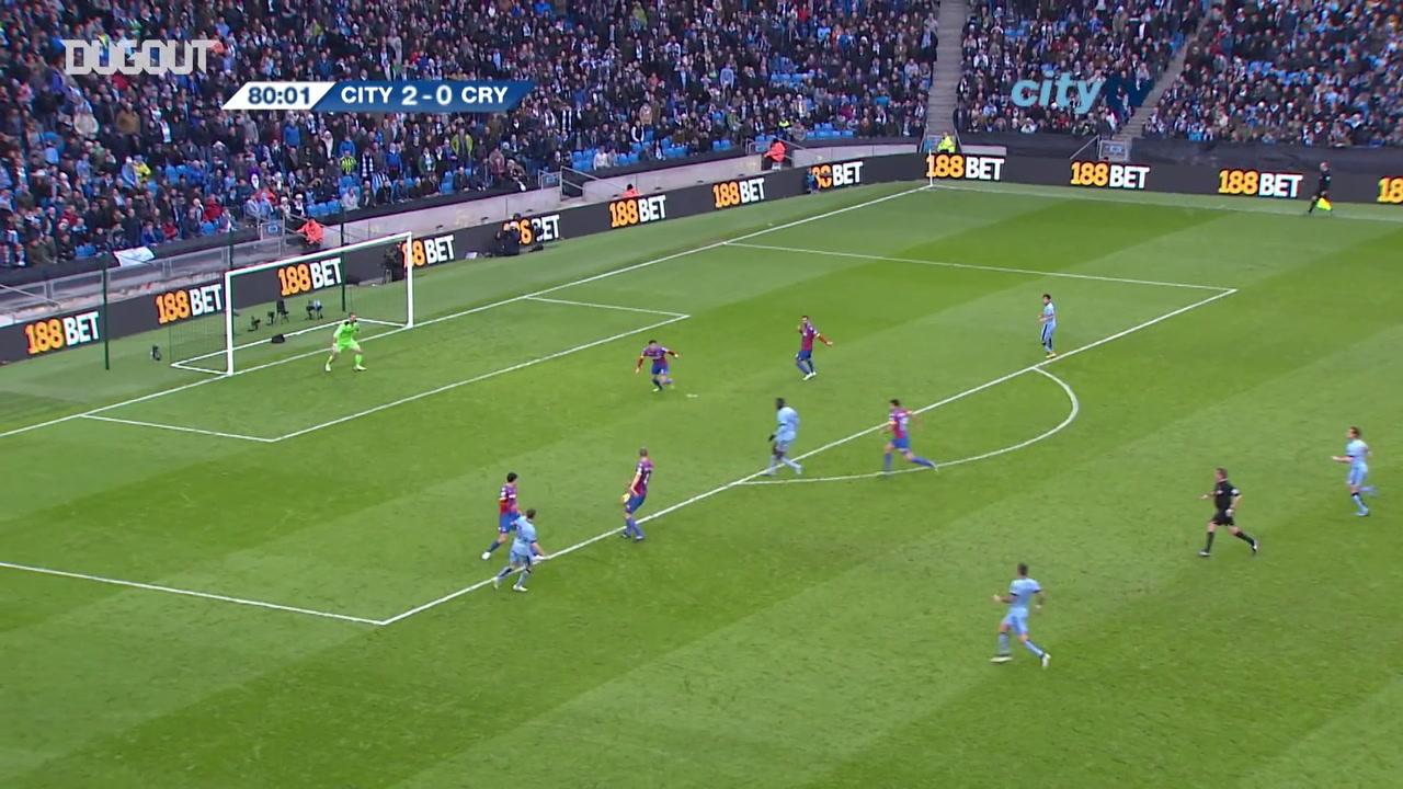 Premier League : Manchester City revient à deux points de United