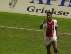 Melhores momentos de Patrick Kluivert pelo Ajax. DUGOUT