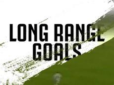 VÍDEO: los golazos lejanos de Nedved, Cristiano y Dybala con la Juventus. DUGOUT