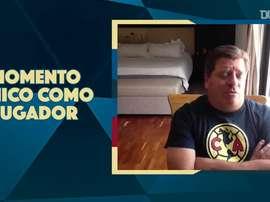 VÍDEO: Miguel Herrera escogió sus mejores momentos. DUGOUT