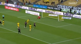 Nantes have scored some great goals during the 2020-21 campaign. DUGOUT