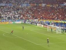 Cesc metió a España en semifinales. DUGOUT