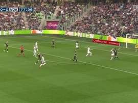 I migliori goal di Huntelaar. Dugout