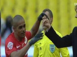 O atacante Welliton jogou pelo Spartak Moscow entre 2007 e 2013. DUGOUT