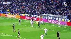 I migliori goal di Benzema. Dugout