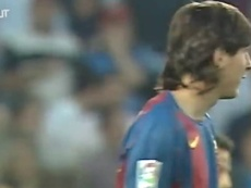 Messi arriva a quota 700. Dugout