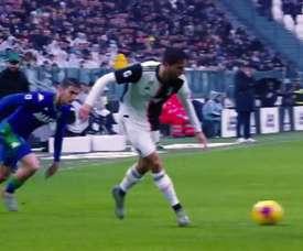 Melhores momentos de Rodrigo Betancur pela Juventus. DUGOUT