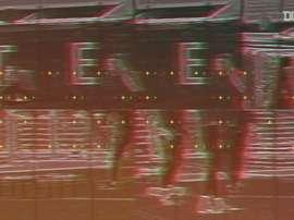 David De Gea faz história no Manchester United. DUGOUT
