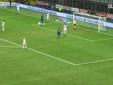 Il gran goal di Ibrahimovic. Dugout