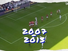 Bale riparte dal Tottenham. Dugout