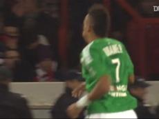 VIDÉO: TOP 5 buts Saint-Étienne vs Paris Saint-Germain. Dugout