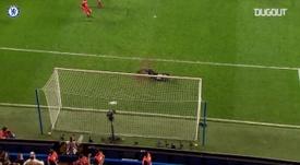 VIDÉO : le superbe but de Lampard contre Liverpool. Dugout