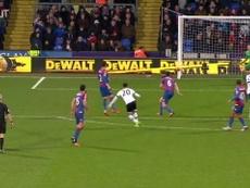 Os golaços do Tottenham em 2015/16. DUGOUT
