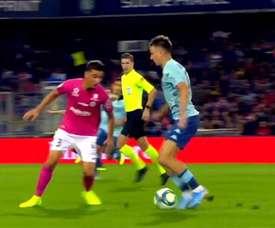 VIDEO: Golovin's best moments 2019-20. DUGOUT