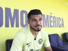 Funny moments from Club América. DUGOUT