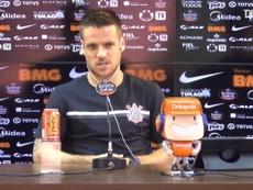Ramiro analisou a rivalidade na final do Campeonato Paulista. DUGOUT