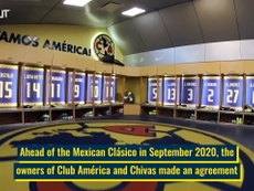 How the Mexican Clásico helped the mariachis. DUGOUT