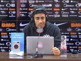 Gabriel relembra clássicos mais memoráveis contra o Palmeiras. DUGOUT