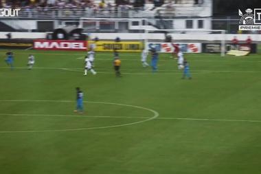 Santos' best Cortinthians moments. DUGOUT