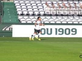 Coritiba bate Cianorte e avança à final do Paranaense de 2020. DUGOUT