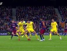 Messi & Ronaldinho, les deux génies du Barça. DUGOUT