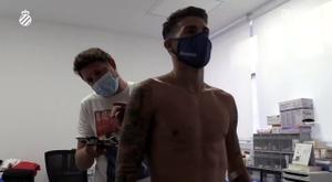 Espanyol começa pré-temporada para 2020/21. DUGOUT