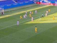 Veja os gols do Barcelona contra Gimnàstic. DUGOUT