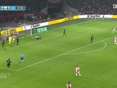 Van de Beek potrebbe lasciare l'Ajax. Dugout